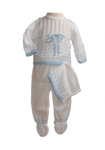 3-teiliges Baby Set